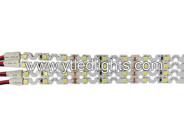 2835 Led Strip Lights S Shape Bendable 60led M 12v 6mm Width